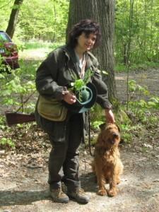 Fergus z Peršlu - BZ a BZH I.c. Vítěz zkoušek BZ i BZH 2009, bezproblémový, vysoce inteligentní pes, suverénně všechno zvládal na volno bez nějakého většího vysvětlování, pes borec